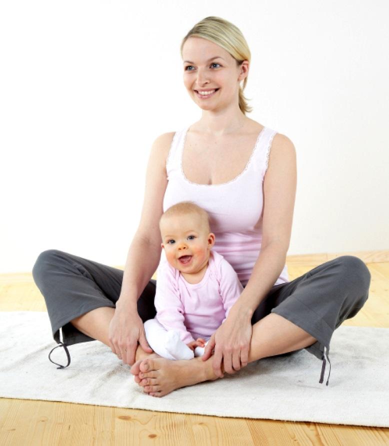 Yoga <br>Postnatal