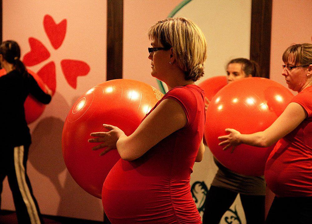 Ballon Forme <br>prénatal