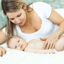 L'intimité quand bébé dort à côté