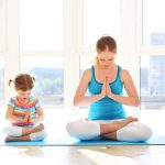 Yoga parents-enfants (3-5ans)